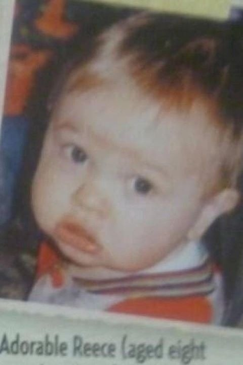 Baby Reecey xx