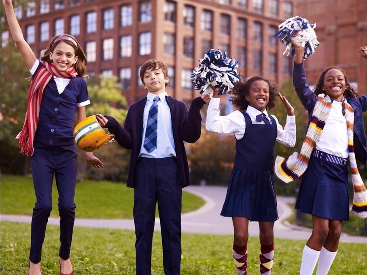 an analysis of the students in public schools and the uniform wear Introduction - schools - students - staffing - government funding  the  following analysis uses the 2010 abs survey of education and work.