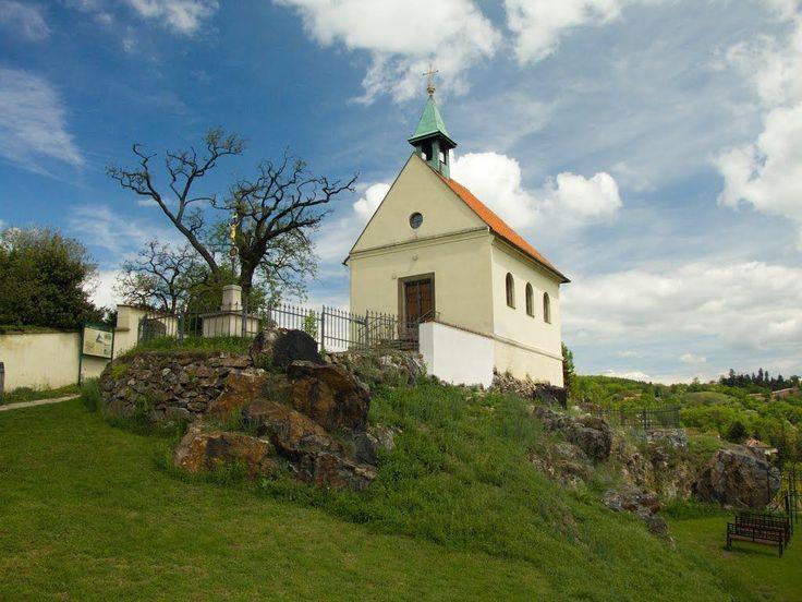 Svatá Klára - so many wonderful memories!