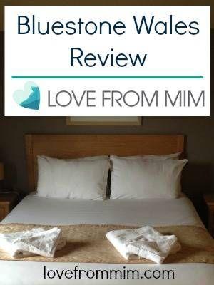 Bluestone Wales Review - lovefrommim.com Mini Break in Wales Bluestone Wales Accommodation