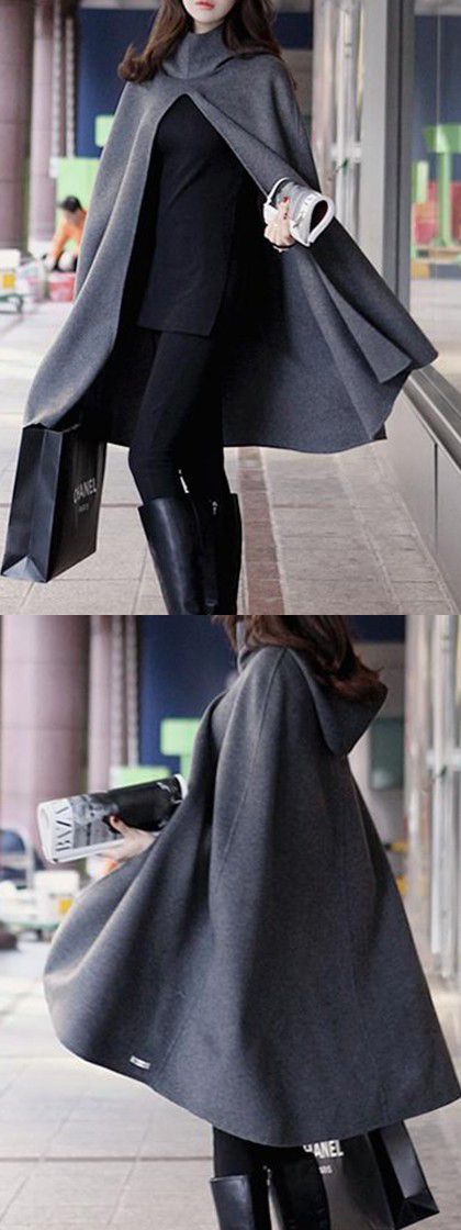 We've got the perfect coat for the winter- meet the winter. …