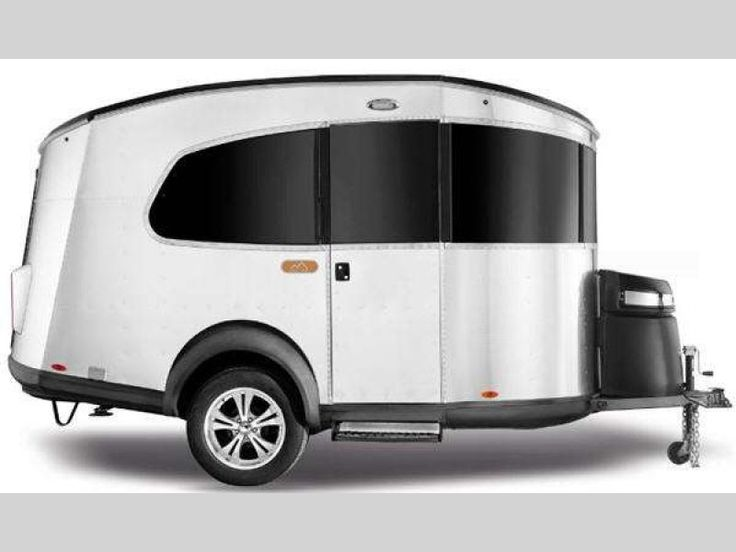 Basecamp Travel Trailer   RV Sales   1 Floorplan