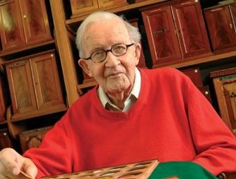 Grierson, Philip (1910-2006)