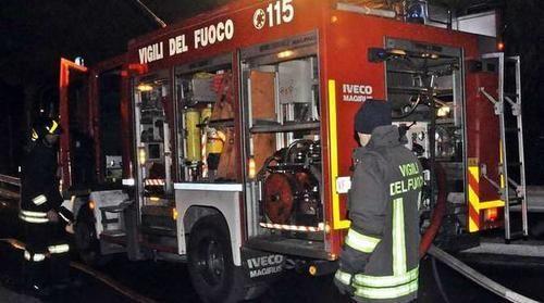 Liguria: #Riva #Ligure due #auto in fiamme nello stesso posto a 3 ore di distanza (link: http://ift.tt/28XwrrS )