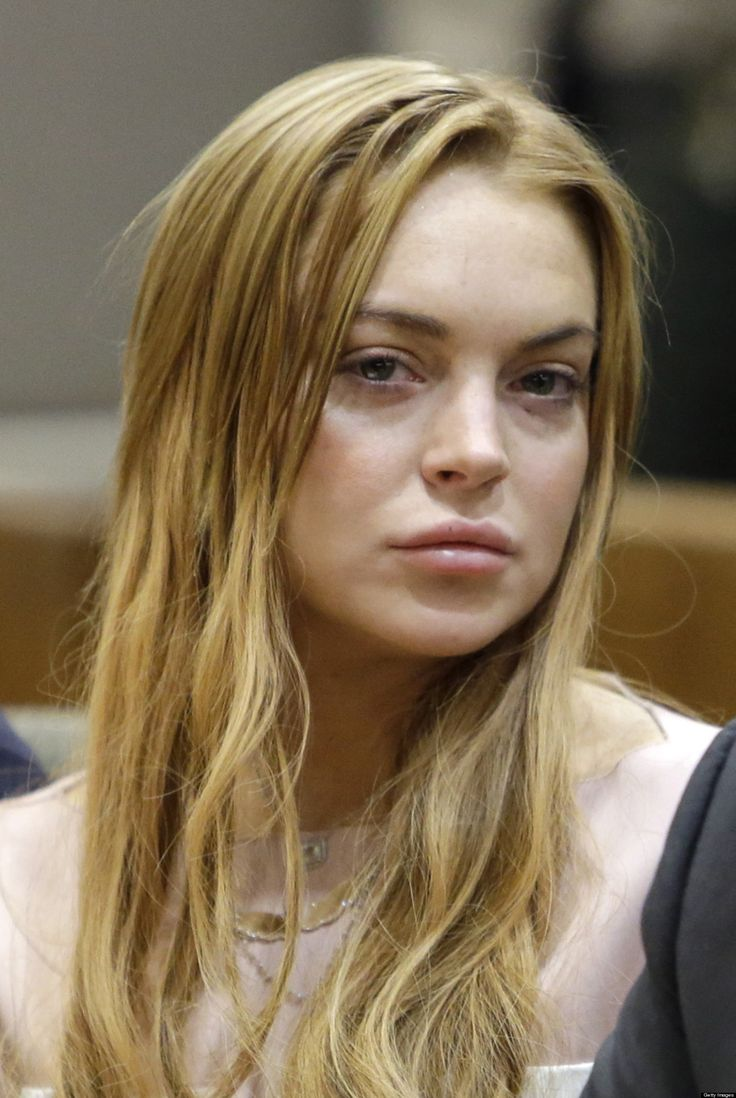 No list of celebrity DUIs is complete without the patron saint of celebrity trainwrecks herself, Lindsay Lohan. In 2007, the Mean Girls star was arrested for driving under the influence — just two weeks after she left rehab. I'm guessing that rehab clinic won't talk about treating her any time soon.  A breath test revealed that her BAC registered between .12 and .13, well above California .08 legal limit.