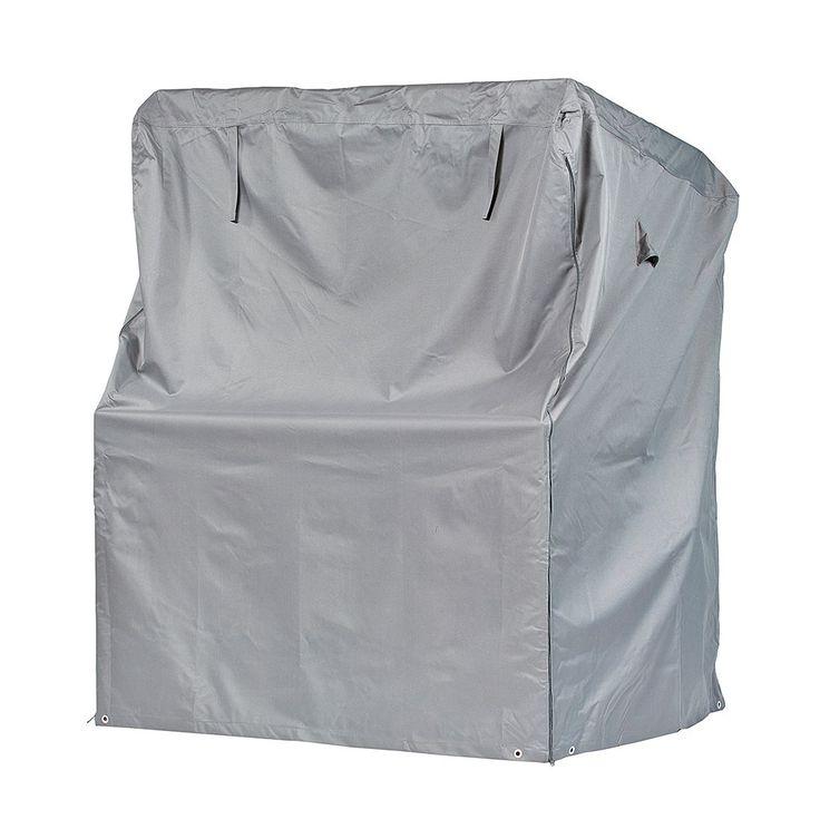 Schutzhülle Premium für Strandkorb (Breite: 137 cm) - Polyester, mehr Garten Jetzt bestellen unter: https://moebel.ladendirekt.de/garten/gartenmoebel/schutzhuellen/?uid=66b538b5-7708-500b-aa41-980662a4ad2f&utm_source=pinterest&utm_medium=pin&utm_campaign=boards #mehr #schutzhuellen #schutzhüllen #garten #gartenmoebel #gartenbedarf