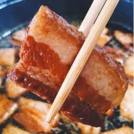 Rafute Recipe! (Okinawan Pork Belly)