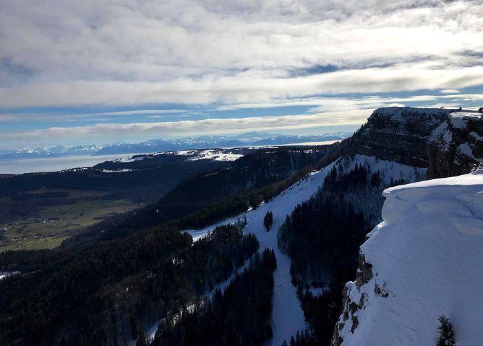 Ou Profiter De Ses Vacances Au Ski En Famille Dans Le Jura Vacances Ski Vacances Montagne Vacances En France
