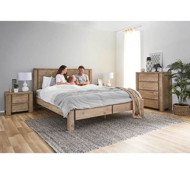 Toronto Queen Bedroom Package With Tallboy | Bedroom Packages | Bedroom |  Bedroom U0026 Mattresses |. Value FurnitureBedroom Furniture SetsBedroom ...