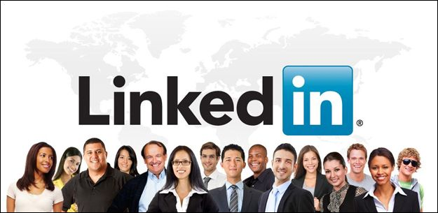 LinkedIn – Don't make it Personal #in