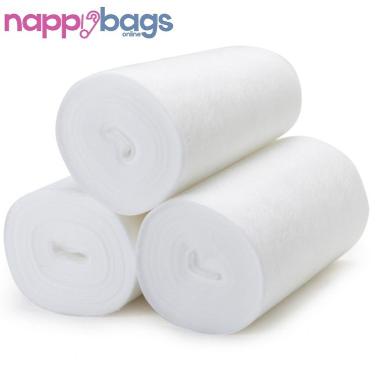 Organic 100 x Sheet Flushable Biodegradable Roll for Cloth Nappies //Price: $15.94 & FREE Shipping //     #parenting