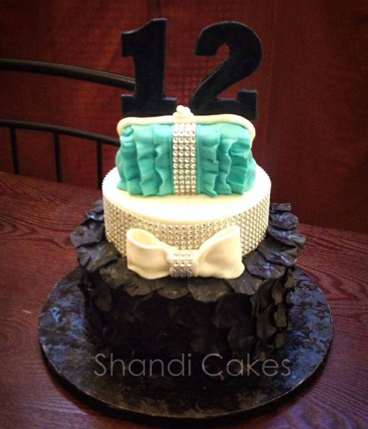 33 Best Cakes Images On Pinterest Birthdays Sweet Treats And