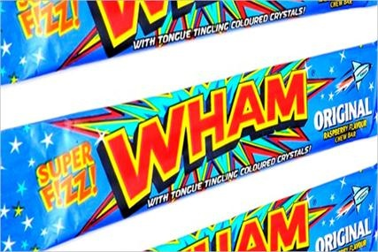 The Wham bar is coming back!