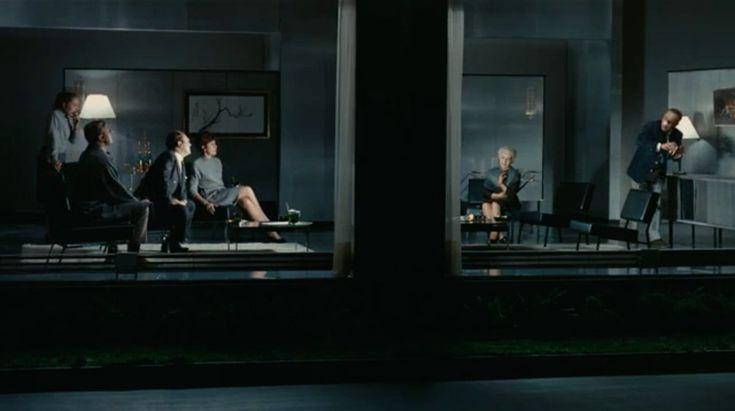 Galería de Los desaciertos de la arquitectura moderna según el cineasta Jacques Tati - 19