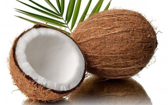 kokosmeel v.s. amandelmeel