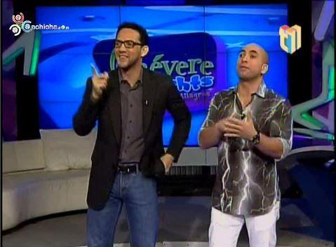 A La Lucha Libre: Irving Alberti Y Sergio Carlo El Pleito En Twitter #Video