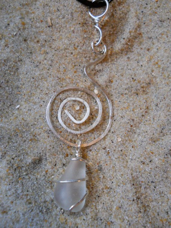 47 best Beach Glass Baubles images on Pinterest Sea glass Glass