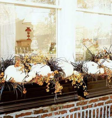1000 ideas about fall window decorations on pinterest - Window decorations for fall ...