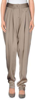 MICHAEL KORS Casual pants - Shop for women's Pants - Khaki Pants
