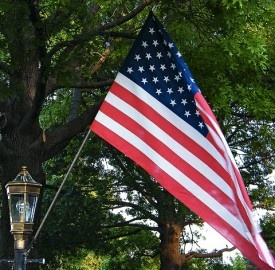 The Library will be closed May 26 and May 27, 2013, at both locations, for the Memorial Day Holiday.