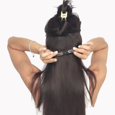 They are affordable in comparison to micro bead, fusion and link #hair #extensions. They are made of 100% Remy human hair and premium hypoallergenic tape adhesive – strong, safe and non-damaging.https://goo.gl/2oTrXo