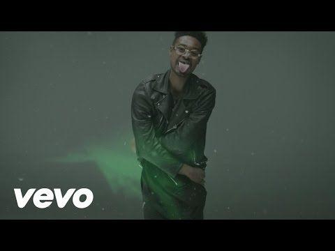 Rustie - Attak ft. Danny Brown - YouTube