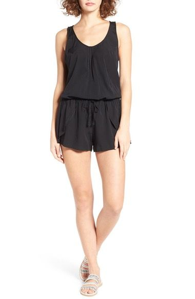 Rip Curl Classic Surf Romper available at #Nordstrom