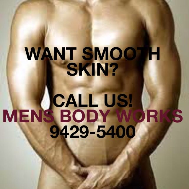 body erotic male massage melbourne