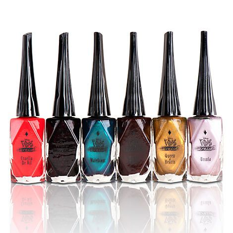115 best Exotic Nail Polish Bottles images on Pinterest | Nail ...