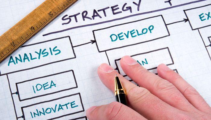 Marketing Strategy Audit: Tips