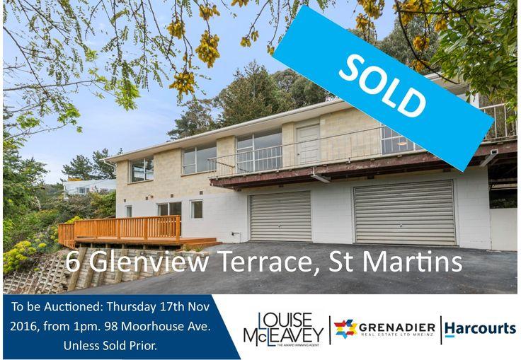 6 Glenview Terrace, St Martins #Auction