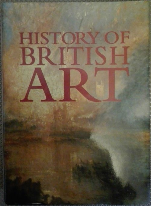 Buy History of British Art by Isabella Steer. First edition 2002. Hardcover, Dustjacket.for R400.00