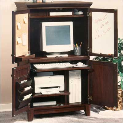 computer for home computer desks on home styles solid wood computer armoire computer