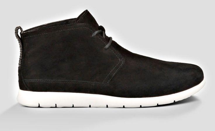 UGG Freamon-Suede Chukka Boots