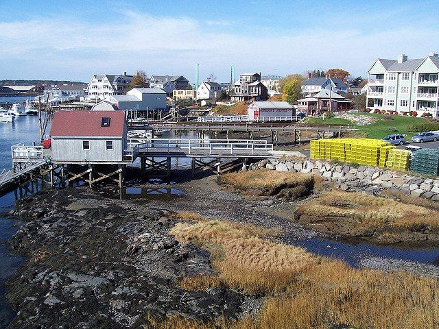 The oldest town in Maine is totally worth visiting!