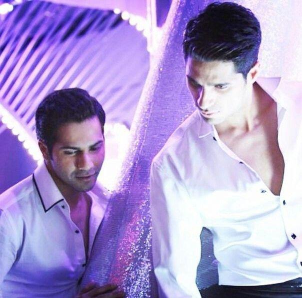 Sid & Varun