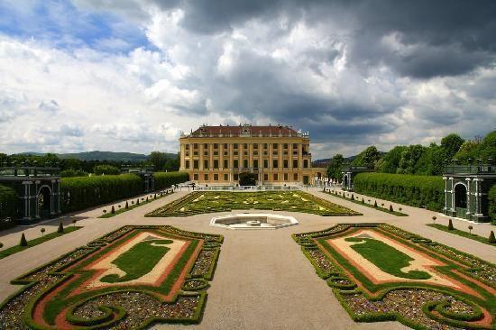 Schoenbrunn Palace (Vienna, Austria): Hours, Address, Tickets & Tours, Reviews - TripAdvisor