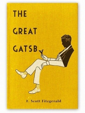 The Great Gatsby, F. Scott Fitzgerald, 1925
