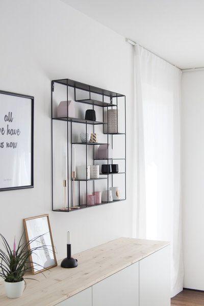 Die besten 25+ Küchen wandregal Ideen auf Pinterest Deco küche