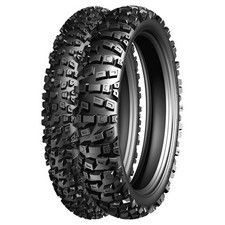 MICHELIN STARCROS HP4 Starcross® HP4 tires are designed for hardpacked, extreme