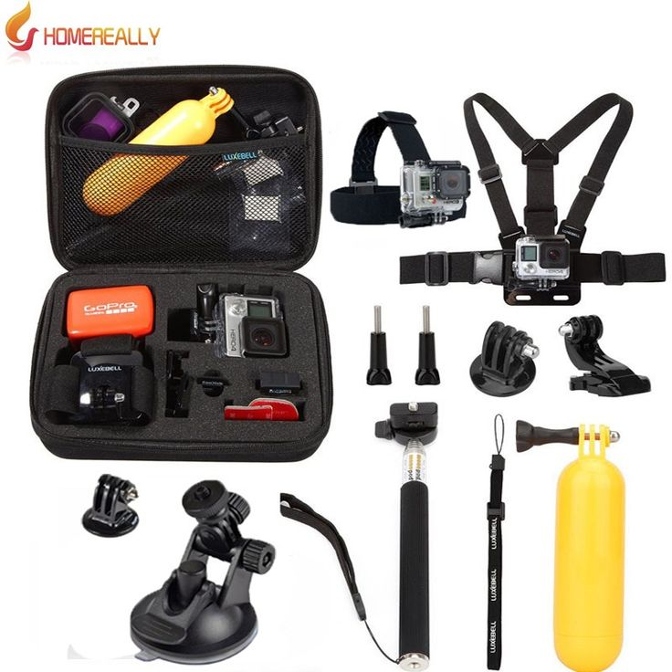 Best price US $23.09  HOMEREALLY Gopro Accessory Monopod Head Chest Kit For Sony HDR AS20 AS30V AS100V Xiaoyi Gopro Hero 3/3+/4 Session SJ4000 M10 M20  #HOMEREALLY #Gopro #Accessory #Monopod #Head #Chest #Sony #Xiaoyi #Hero #Session  #HiddenCamera