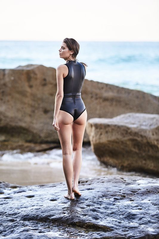 Our latest CCC collab – these wetsuits keep you warm and help clean the  oceans!