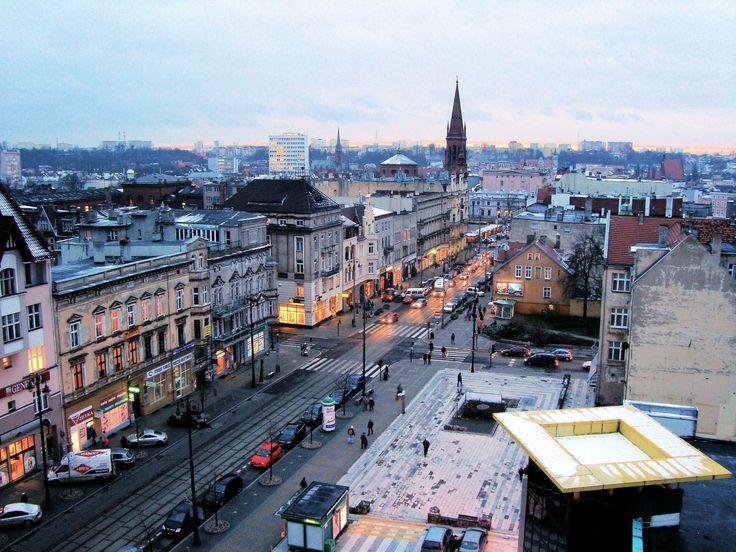 77: Bydgoszcz, Poland. 362,286.