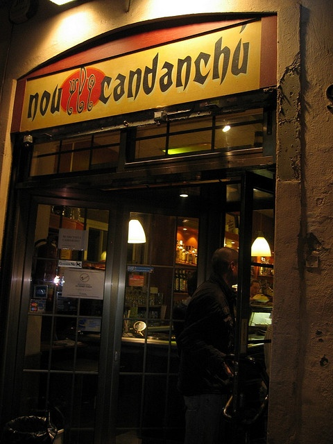 The best local tapas bar in Barcelona