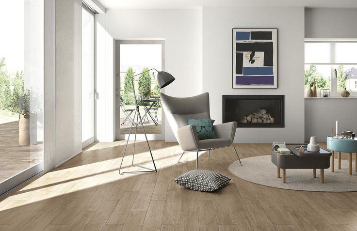 #Ragno #Woodcomfort Acero 15x90 cm R3TV | #Gres #legno #15x90 | su #casaebagno.it a 27 Euro/mq | #piastrelle #ceramica #pavimento #rivestimento #bagno #cucina #esterno