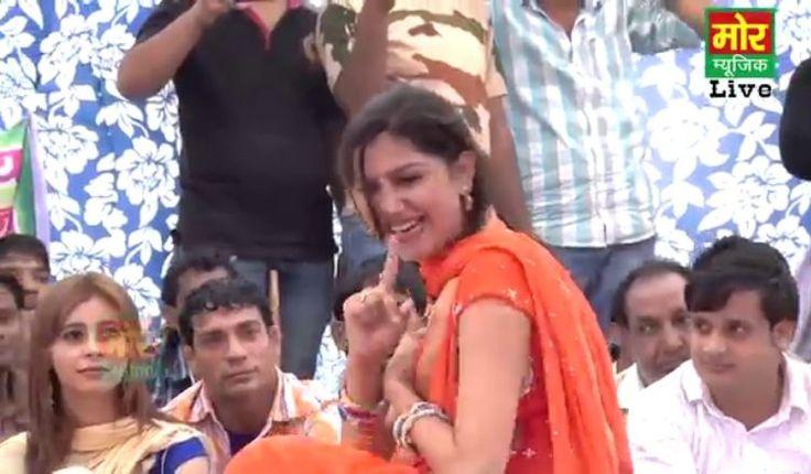 Bolan Me Ke Totta Hai Sapna Dance Video