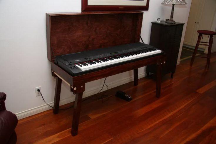 Yamaha P Piano World