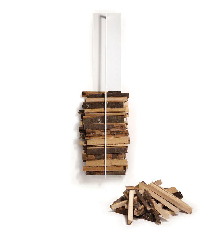 Ak47 design // firewood storage