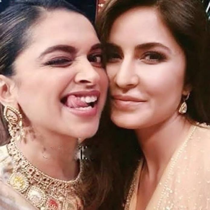 Deepika Padukone S Birthday Wish For Katrina Kaif Is Post Card Perfect Wishes Her Good Health And Peace Katrina Kaif Katrina Bollywood Stars