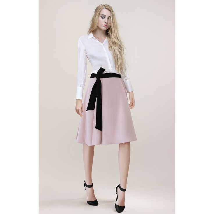 Pink skirt Proudly Made in Italy